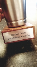 Shaker Duell
